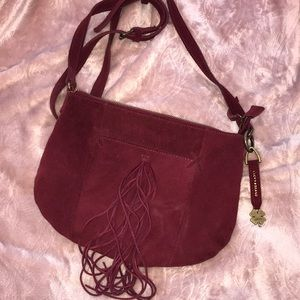 Lucky Brand Crossbody Bag